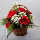 sympathy_flower_basket