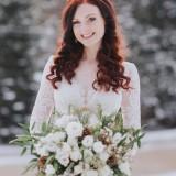 Bridal Bouquet Cait Rohan 2
