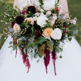 Bridal Bouquet Churney 1