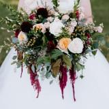 Bridal Bouquet Churney 1