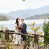 Bridal Bouquet Holmes 1