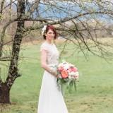 Bridal Bouquet Photo Shoot 2