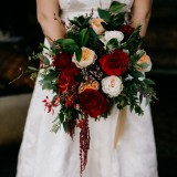 Bridal Bouquet Sadd 2