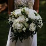 Bridal Bouquet Traver 2