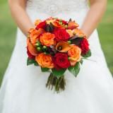 bridal bouquet 8